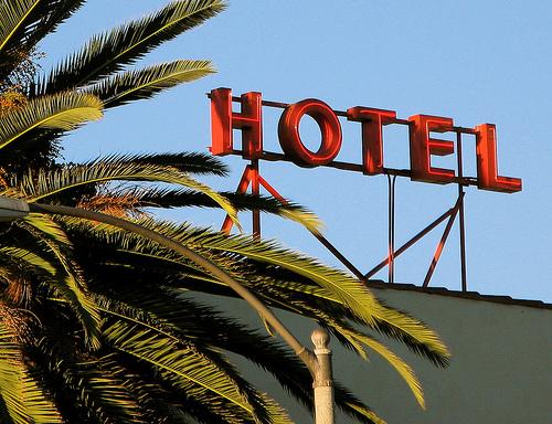 Hoteles Expedia