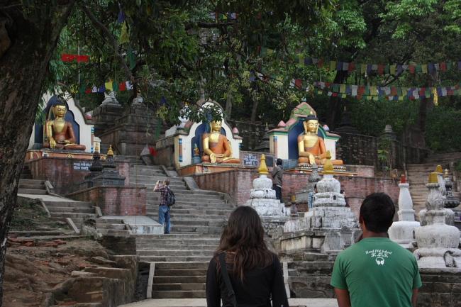 Swayambhunath0003