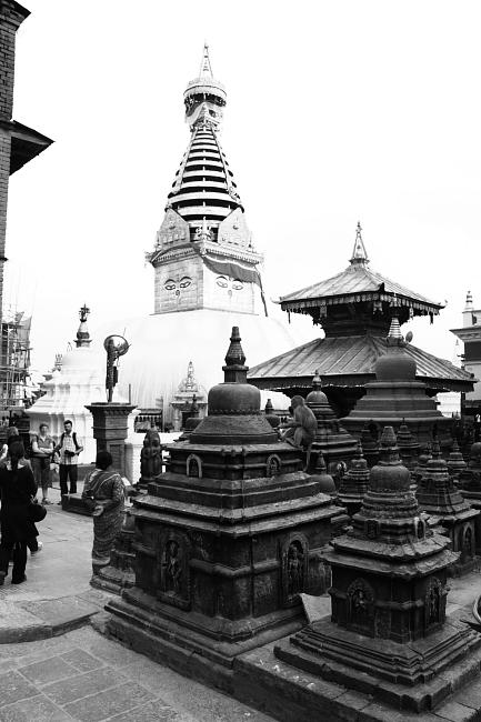 Swayambhunath0015