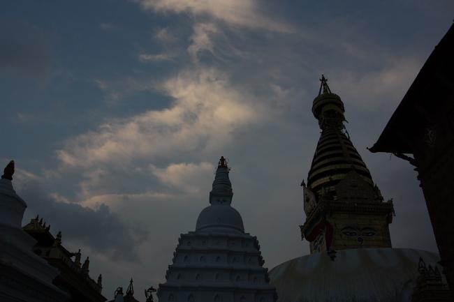 Swayambhunath0022