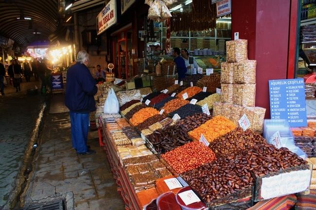 Mercado Üsküdar