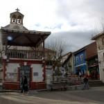 Pueblo La arboleda