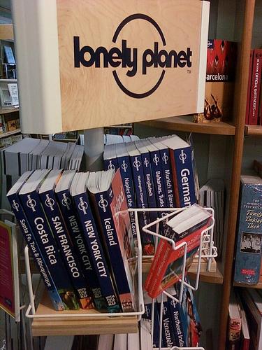 Guías de viaje Lonely Planet gratis en formato PDFoverbook